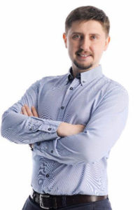 Андрей Чаплюк