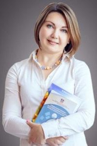 Наталья Холченко