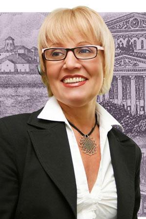 Татьяна Ляднова