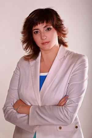 Юлия Ржевская