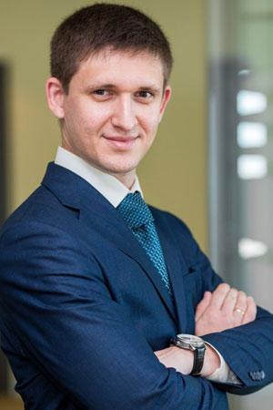Илья Согонов